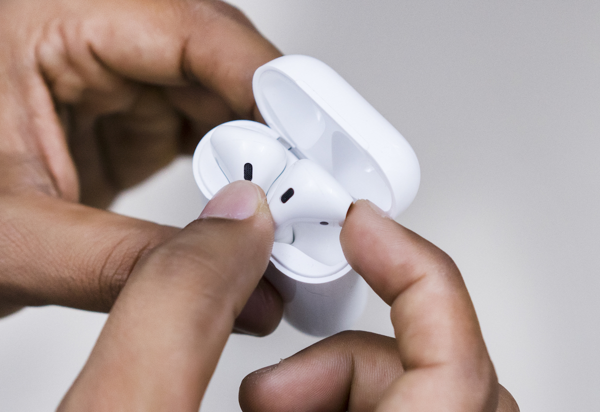 AirPods Grip