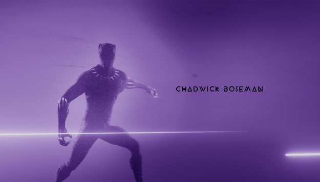 Black Panther Title Sequence