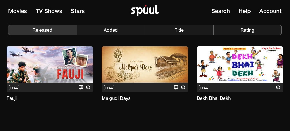 spuul-tv-shows